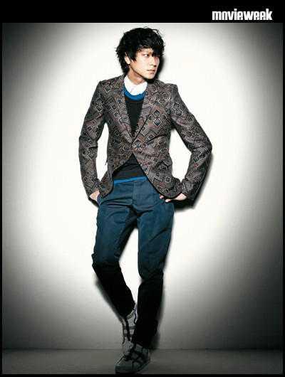著名男模姜东元将参军入伍