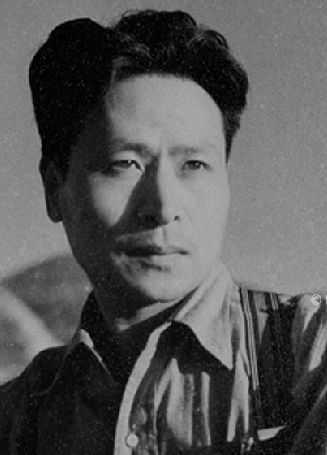 电影大师介绍:中国电影摄影师吴印咸