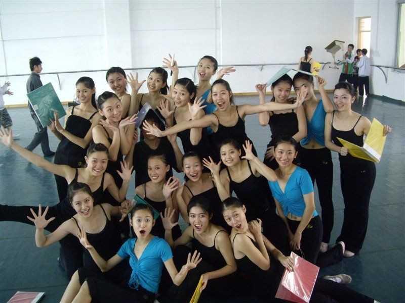2016年北京奥尔舞蹈、音乐班开课啦!你还在等什么呢?